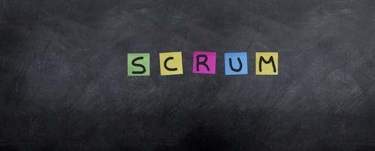"""Seminar für """"Agile Softwareentwicklung mit Scrum"""""""