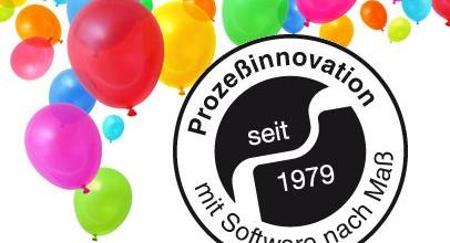 30 Jahre Qualität – infolab feiert Geburtstag!