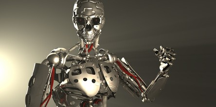 Roboter-Drohne oder flexibler Experte?